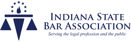 Indiana State Bar Association icon